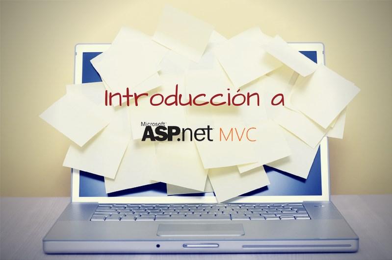 ASP .NET MVC: Tutorial inicial